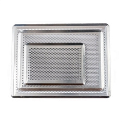 Picture for category PERFORATED BAKING SHEETS